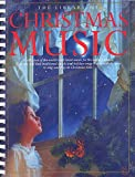 The-Library-of-Christmas-Music-A-Collection-of-the-World's-Best-Loved-Music-for-the-Holiday-Season