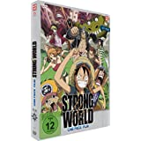 "One Piece - 10. Film: Strong Worldvon ""Munehisa Sakai"""