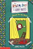 Amazing Days Of Abby Hayes, The #03: Reach For The Stars (0439178770) by Mazer, Anne