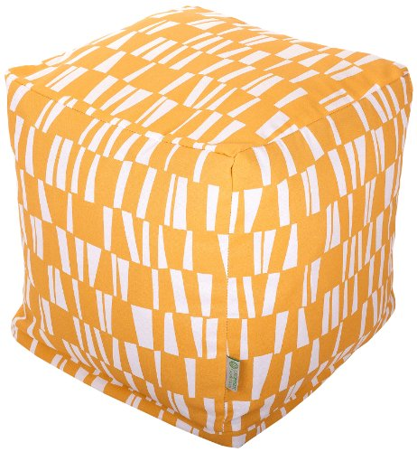 Majestic Home Goods Sticks Cube, Small, Citrus front-776800