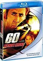 60 secondes chrono [Blu-ray]