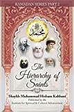 img - for The Hierarchy of Saints, Part 2 book / textbook / text book