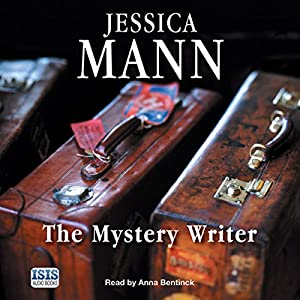 The Mystery Writer Audiobook