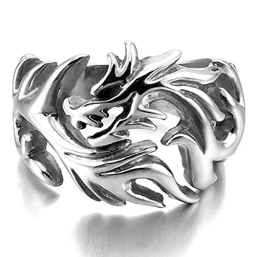 epinkimens-large-stainless-steel-rings-silver-dragon-gothic-tribal-biker-polished-size-x-1-2