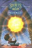 Moon Magic (043990255X) by Abbott, Tony / Merrell, David (Illustrator)