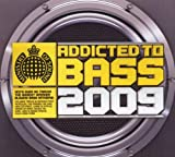Various Artists Addicted To Bass