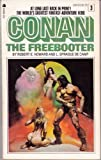 img - for Conan the Freebooter book / textbook / text book