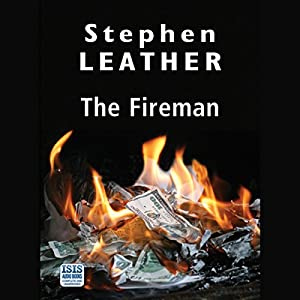 The Fireman Audiobook