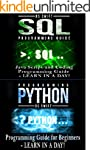 Python Programming Guide + SQL Guide...