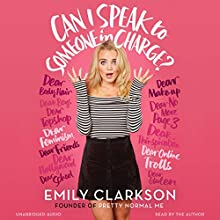 Can I Speak to Someone in Charge? Audiobook by Emily Clarkson Narrated by Emily Clarkson