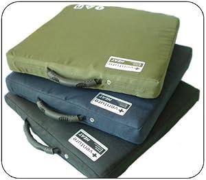 Venture Heat Rechargeable Heated Stadium Seat Cushion from Venture Heat