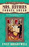 Mrs. Jeffries Forges Ahead (Victorian Mysteries)