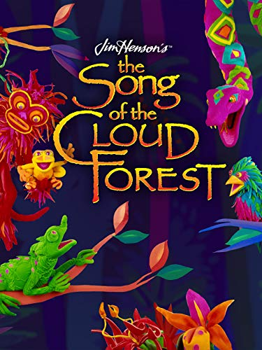 Song of the Cloud Forest