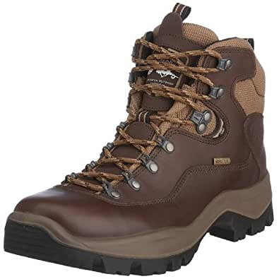 Berghaus Explorer Ridge, Men's Hiking Boots, Brown, 6 UK