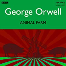 Animal Farm [Dramatised]  by George Orwell Narrated by Tamsin Greig