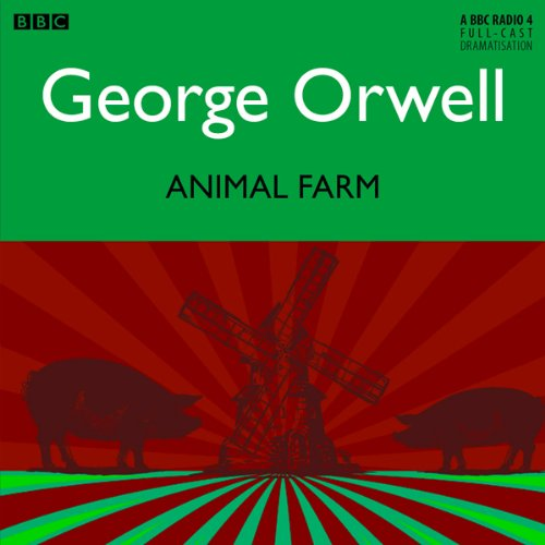 animal farm by george orwell call One symptom of this was that they had begun to call animal farm by its proper  name and ceased to pretend that it was called the manor farm they had also.