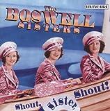 echange, troc Boswell Sisters - Shout Sister Shout