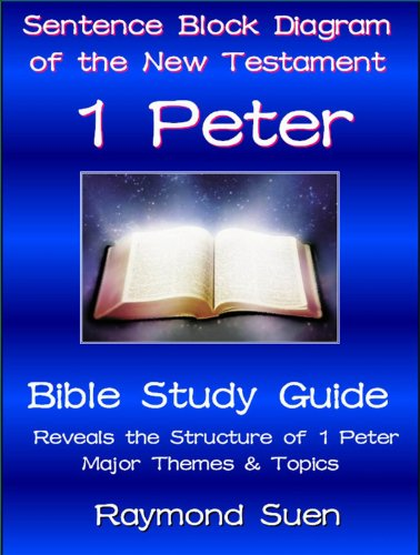 25 Books Of Raymond Suen  U0026quot Bible Study Guides