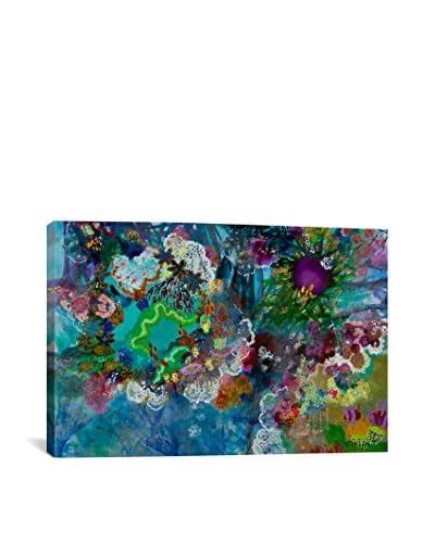Lia Porto Gallery 36 Degrees Canvas Print