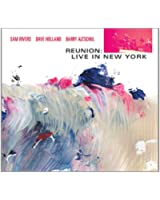 Reunion : Live In New York