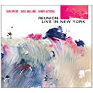 Reunion: Live in New York - Sam Rivers Trio