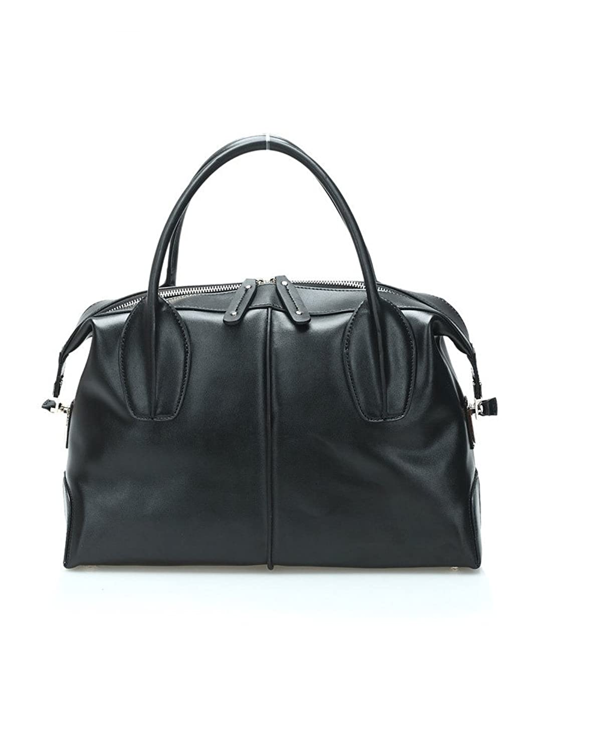 Fineplus Women'S Large Roomy Leather Multifunctional Shoulder Tote Bag 8
