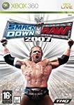 WWE Smackdown Vs Raw 2007 [Importaci�...