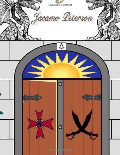 Blademaster of Norda [Peterson, Jacamo] (Tapa Blanda)