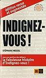 echange, troc Stéphane Hessel - Indignez-vous ! édition revue et augmentée