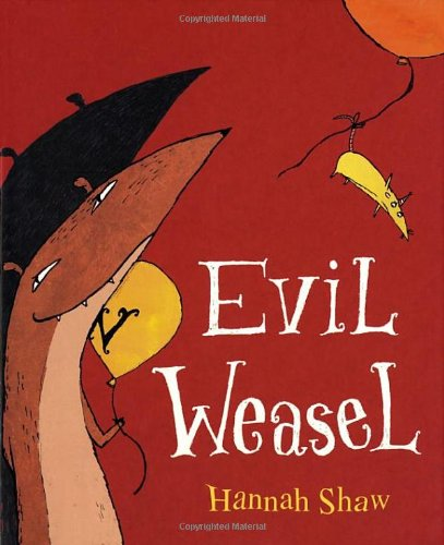 Weasel Book Review and Ratings by Kids - Cynthia De felice