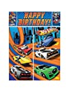 Hot Wheels 8216Speed City Giant Scene Setter Wall Decorating