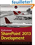 Professional SharePoint 2013 Developm...
