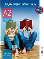 AQA English Literature A A2: Student's Book (Aqa English Literature for A2)