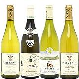 シャブリ101蔵特選 白ワイン4本セット((W0CB98SE))(750mlx4本ワインセット) ランキングお取り寄せ