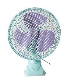 YONG Micro mini clamps fan fan