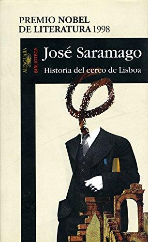Historia Del Cerco De Lisboa descarga pdf epub mobi fb2