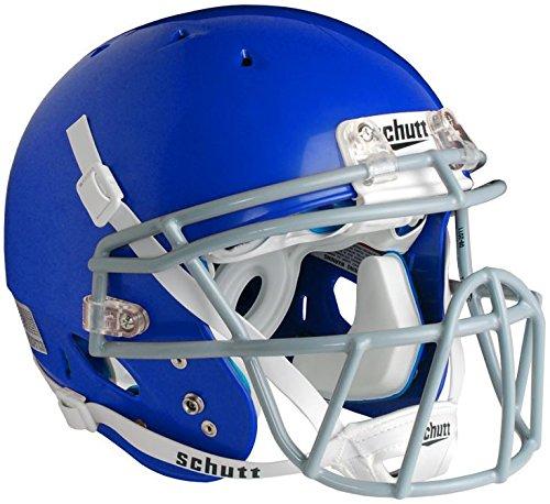 Schutt Sports DNA Pro+ Varsity Football Helmet, Royal Blue