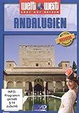 Andalusien - welt weit (Bonus: Marokko)