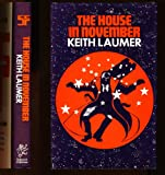 House in November (0283979887) by Laumer, Keith