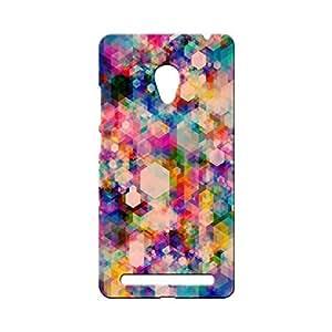 BLUEDIO Designer Printed Back case cover for Asus Zenfone 6 - G2545