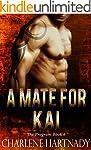 A Mate for Kai (The Program Book 6)