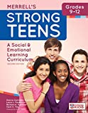 img - for Merrell's Strong Teens_Grades 9-12: A Social and Emotional Learning Curriculum, Second Edition book / textbook / text book