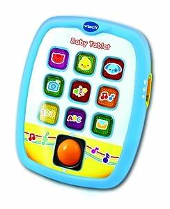 Baby Tablet Infantil  (Vtech 80-138247)