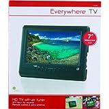 DPI Inc TL709B LCD Portable Color TV