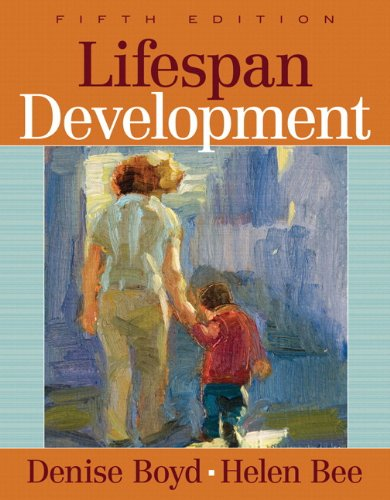 MyDevelopmentLab with Pearson eText -- Standalone Access Card -- for Lifespan Development  (5th Edition)