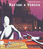 img - for Kostabi a Venezia book / textbook / text book