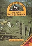 Clive Cutter Family Walks in the Weald of Kent & Sussex
