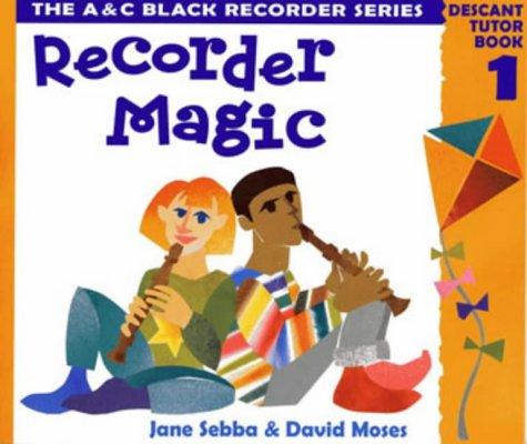 recorder-magic-recorder-magic-descant-tutor-book-1-tutor-book-bk-1