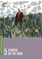 Zatoichi: The Blind Swordsman - Zatoichi On the Road