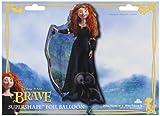 Brave Merida Supershape Mylar Balloon Supershape